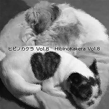 HibinoKakera Vol. 8
