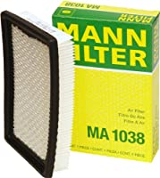 Mann-Filter MA 1038 エアフィルター