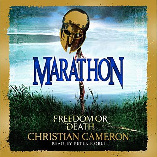 Marathon cover art