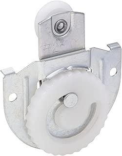 National Hardware N344-853 V794 Sliding Door Hangers in Zinc plated, 2 pack