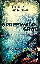 """""""Spreewaldgrab"""" von Christiane Dieckerhoff... 1"""