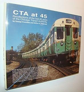 Cta Transit App