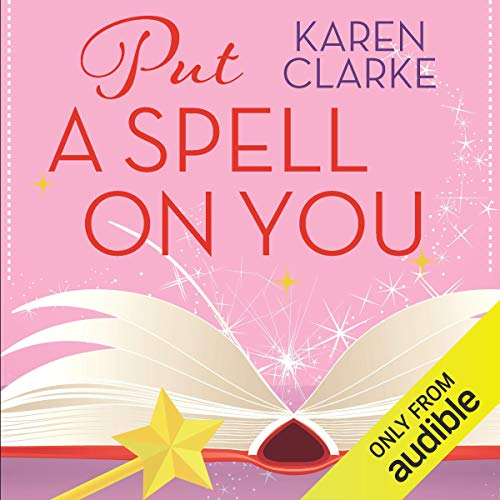 Put a Spell on You cover art