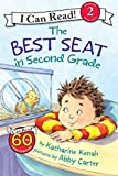 The Best Seat in Second Grade (I Can Read...
