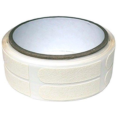 bowlingballfactory. COM Ultra TAC Bowling Daumen Tape weiß strukturiert 1/5,1cm (100Stück Rolle)