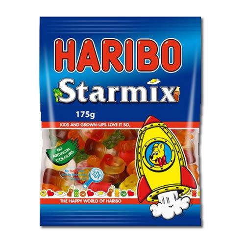 HARIBO(ハリボー)『スターミックス』