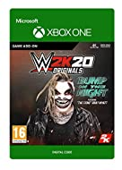 WWE 2K20 Originals Bump in the Night   Xbox One - Download Code