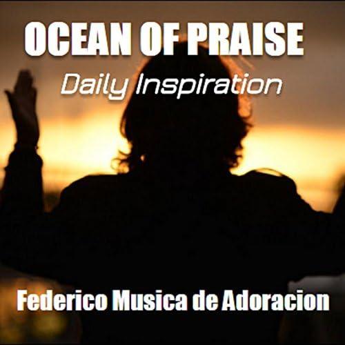 Federico Musica De Adoracion
