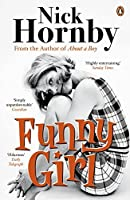 Funny Girl by Nick Hornby(2015-05-07)
