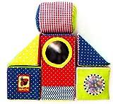 MACIK Bloques Blandos para niños – Juguetes apilar para bebés - Juguetes...