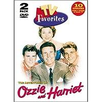 Adventures of Ozzie & Harriet [DVD]