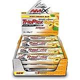 AMIX Performance TrioPlex - 12 x 55 gr Yogurt-albaricoque