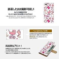 Galaxy Feel ケース 手帳型 ギャラクシー Feel SC-04J カバー スマホケース おしゃれ かわいい 耐衝撃 花柄 人気 純正 こども ファッション アニメ かわいい 9969495