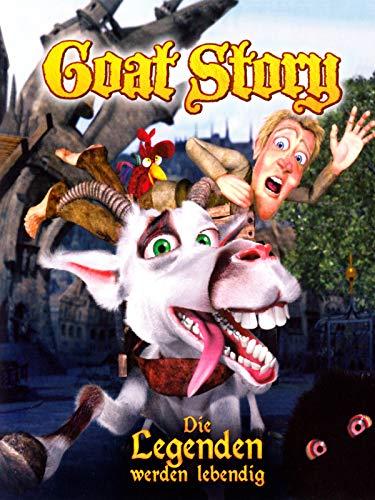 Goat Story - Legenden werden lebendig