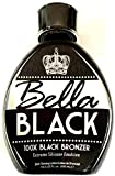 Best Indoor Tanning Lotions - Bella Black 100X Bronzer Tanning Lotion – Premium Review