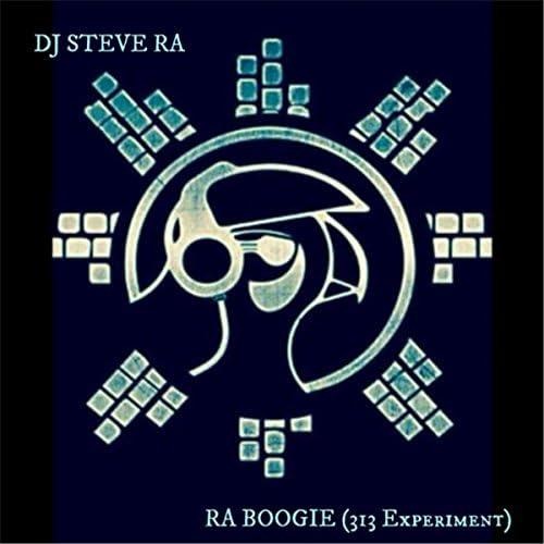 DJ Steve Ra