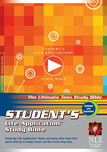 Compare Textbook Prices for Student's Life Application Study Bible: NLT Expanded Edition ISBN 9781414302171 by Tyndale
