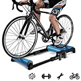 WAWZNN Road Bike Trainer Balance Training Krafttraining Fitnessgerät, Faltbare Radfahren...