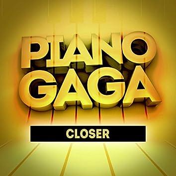 Closer (Piano Version)