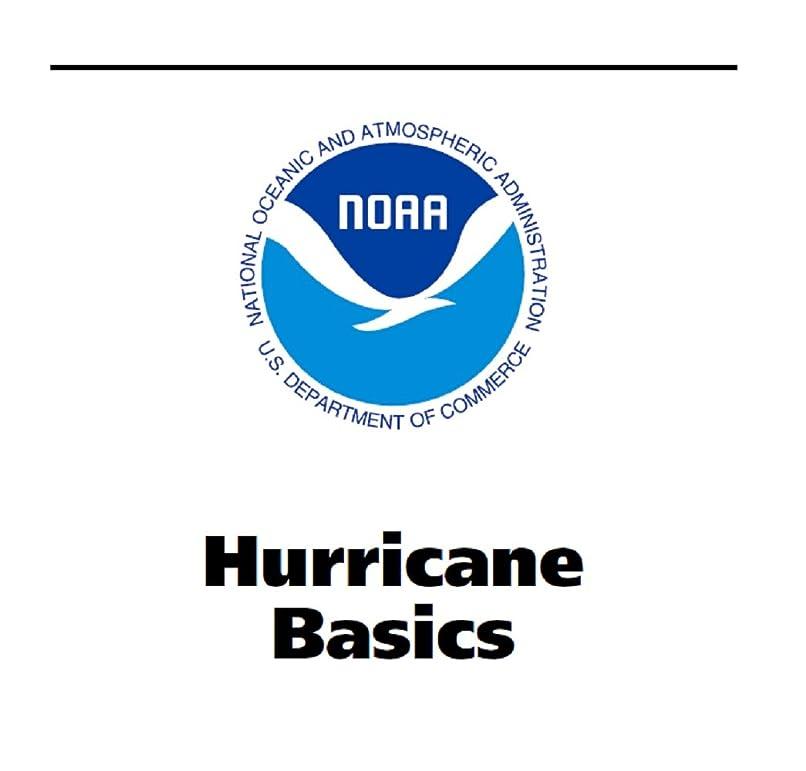 お手入れアルネ境界Hurricane Basics (English Edition)