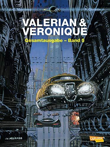 Valerian und Veronique Gesamtausgabe 5 (5)