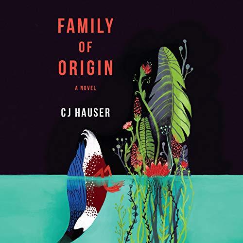 『Family of Origin』のカバーアート