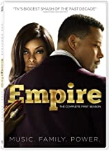 Best empire season 1 and 2 dvd Reviews