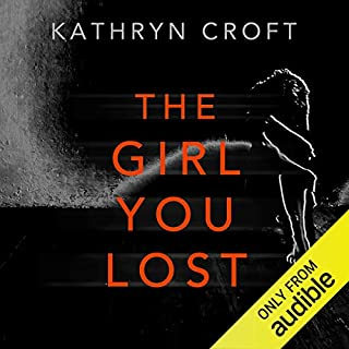 The Girl You Lost cover art