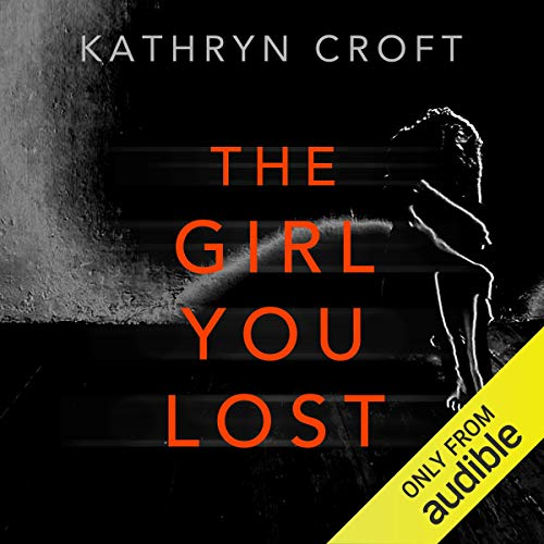 The Girl You Lost  By  cover art