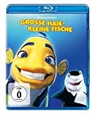 Große Haie - Kleine Fische [Blu-ray]