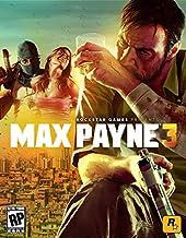 Max Payne 3 PC by Rockstar