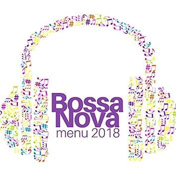 Bossa Nova Menu 2018 - Essentials Pianobar Tracks