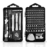 Royace Screwdriver Set,119 in 1 Computer Repair Kit Electronic Tool kit Mini Precision Screwdriver Set with Case for Phone,Laptop,Jewelers home phone 2 lines May, 2021
