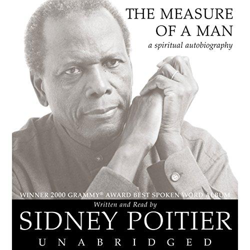 Page de couverture de The Measure of a Man