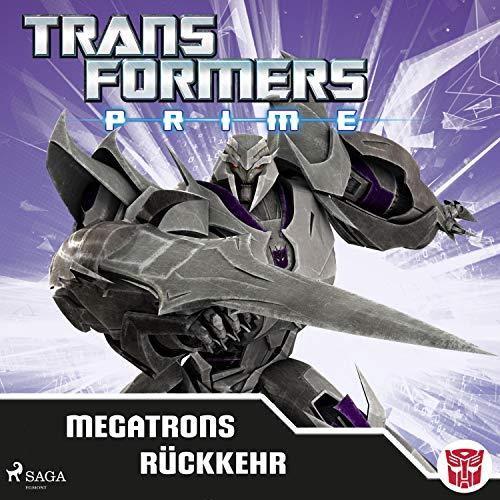 Megatrons Rückkehr Titelbild