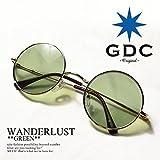 (ジーディーシー) GDC WANDERLUST GGDC GREEN FREE