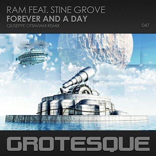 Ram feat. Stine Groove
