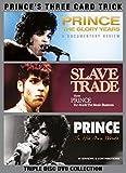 Prince - Three Card Trick