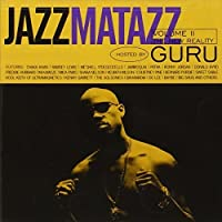 Jazzmatazz Vol. II by Guru (1995-07-18)