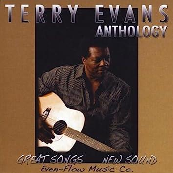 Terry Evans Anthology