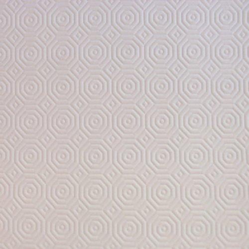 Sous nappe - Protection de table BLANC- Différentes longueurs (140x200 cm)