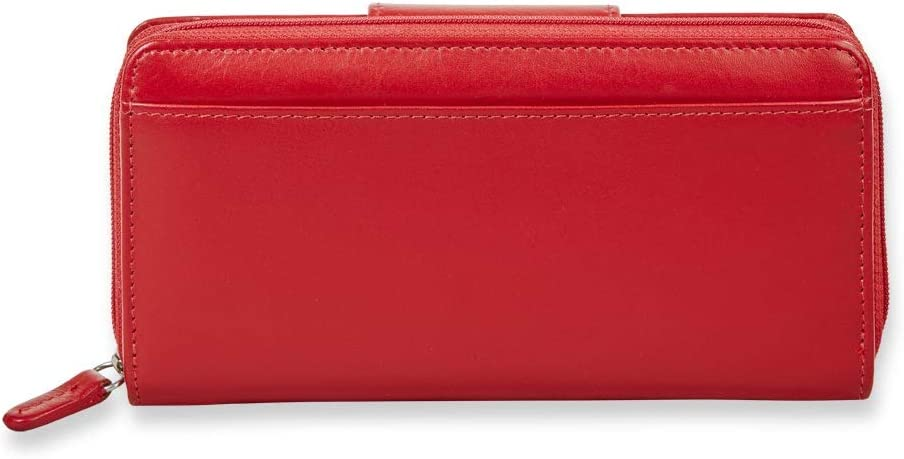 Levenger Sutton Free shipping New Leather Many popular brands Wallet RFID