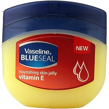 VASELINE BLUESEAL NOURISHING SKIN JELLY 250ML - VITAMIN E