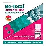 Be-Total Betotal Advance B12 30 Flaconcini - 200 g