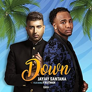 Down (feat. F1rstman)
