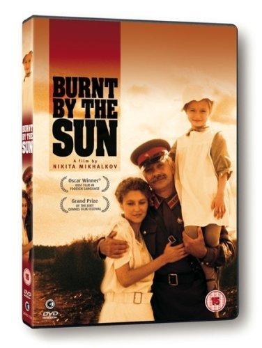 Burnt By The Sun [1994] by Nikita Mikhalkov(2008-03-31)