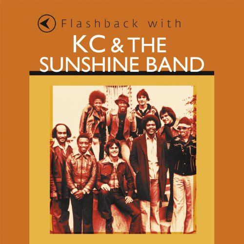 Flashback With Kc & The Sunshine Band