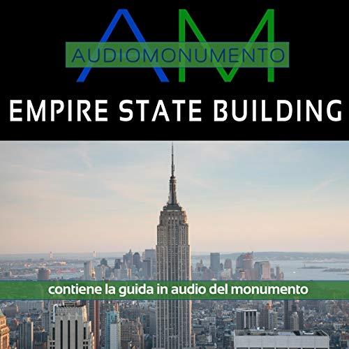 Empire State Building copertina