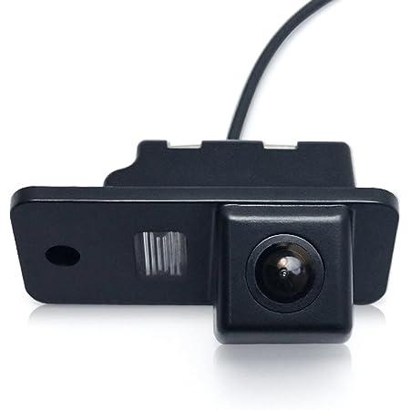 Farb Rückfahrkamera Einparkhilfe Mit Distanz Elektronik