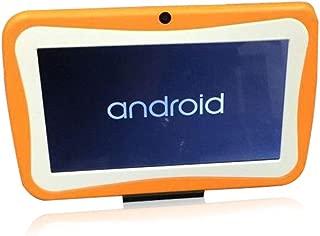 Wintouch K76 Tablet - 7 Inch, 512MB RAM, WiFi, Orange